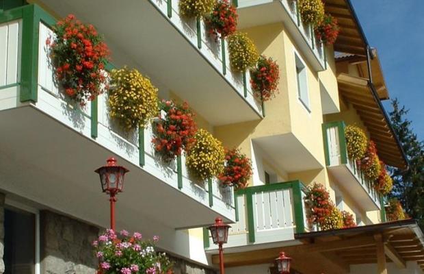 фотографии отеля Montana изображение №55