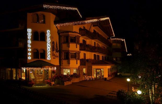 фотографии отеля Hotel La Soldanella изображение №47