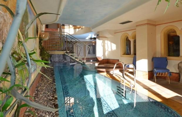 фото отеля Hotel La Soldanella изображение №37