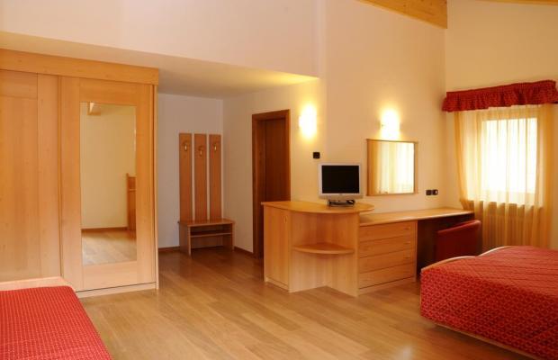 фотографии отеля Hotel La Soldanella изображение №19