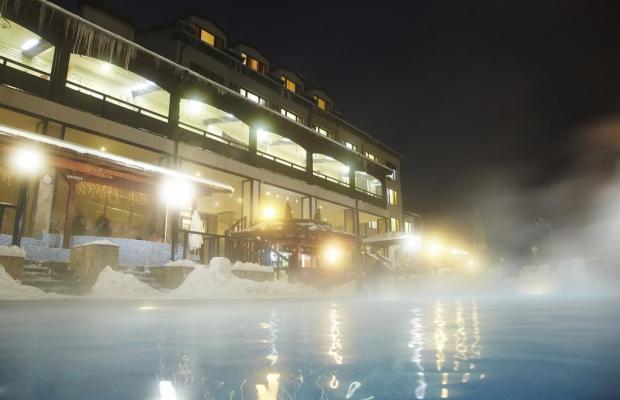фото отеля Aspa Vila Hotel & SPA (Аспа Вила Хотел & Спа) изображение №9