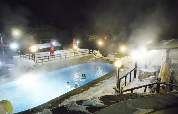 фото отеля Aspa Vila Hotel & SPA (Аспа Вила Хотел & Спа) изображение №5