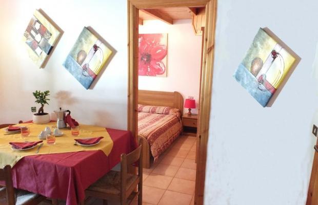 фото Residence Fior D'Alpe изображение №10