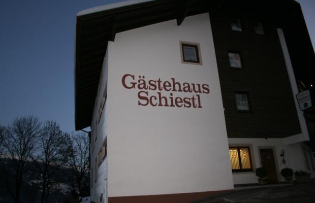 фотографии Gaestehaus Schiestl изображение №12