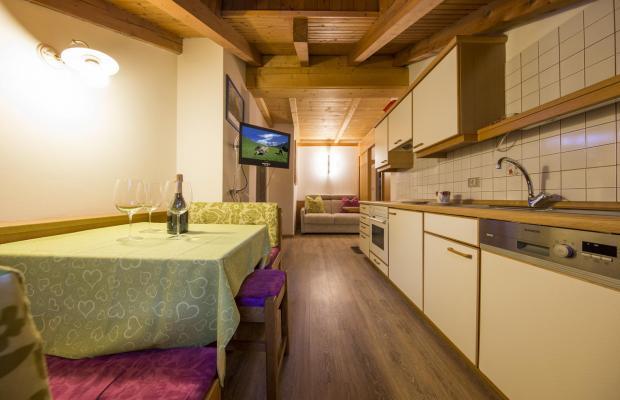фотографии отеля Residence Villa Artic изображение №7