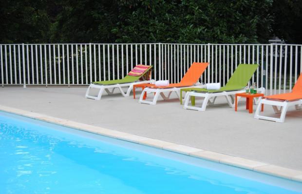 фотографии отеля Citadines Geneve Ferney Voltaire изображение №11