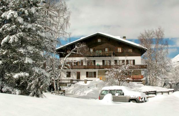 фото отеля Residence Lo Chalet изображение №1