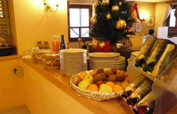 фотографии отеля Catturani Hotel & Residence изображение №11