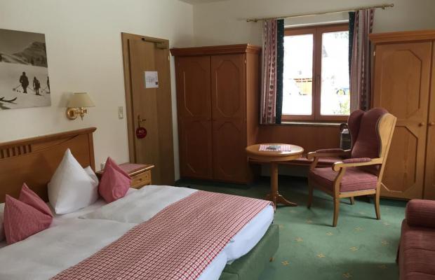 фото Hotel Garni Dr. Otto Murr изображение №2
