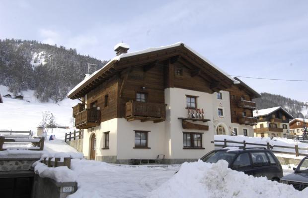 фото отеля Chalet La Gualt изображение №5