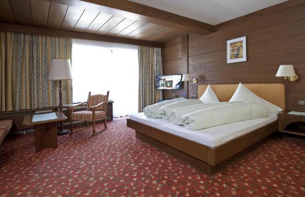 фотографии отеля Sporthotel St. Anton изображение №15