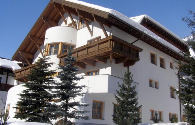 фото отеля Garni Alpin Life изображение №1
