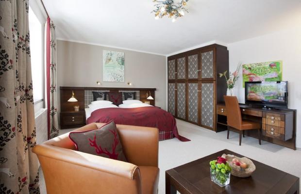 фотографии Arlberg Hospiz Hotel изображение №4