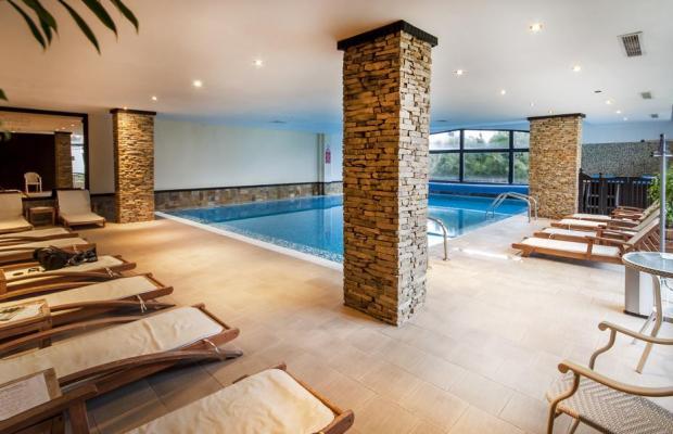 фотографии отеля Bansko Spa & Holidays (Банско Спа Холидейс) изображение №15