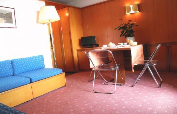 фото отеля R.T.A. Hotel des Alpes 2 изображение №29