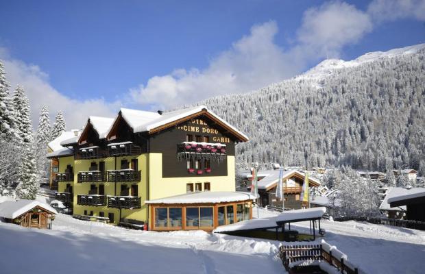 фото отеля Hotel Cime D'Oro изображение №1