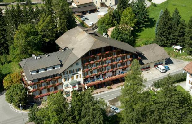 фото отеля Hotel Dolomiti изображение №29
