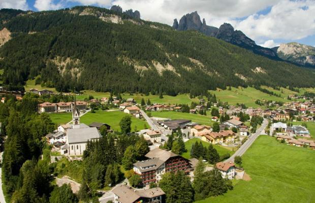 фотографии Hotel Dolomiti изображение №28
