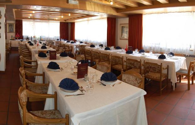 фотографии отеля Hotel Dolomiti изображение №23