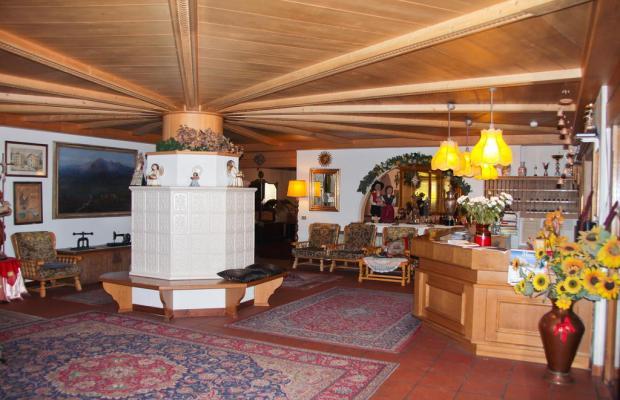 фотографии отеля Hotel Dolomiti изображение №19
