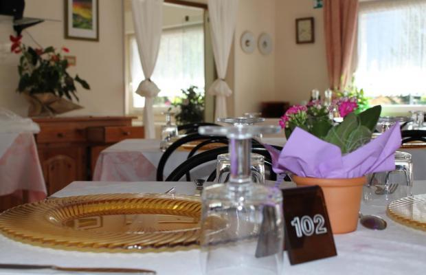 фотографии отеля Villa Bacchiani изображение №7