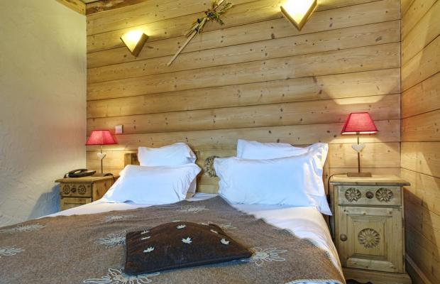 фотографии отеля Alp Hotel изображение №19