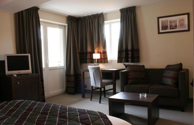 фотографии отеля Le Grand Hotel du Hohwald by Popinns (ex. Grand Hotel Le Hohwald) изображение №27