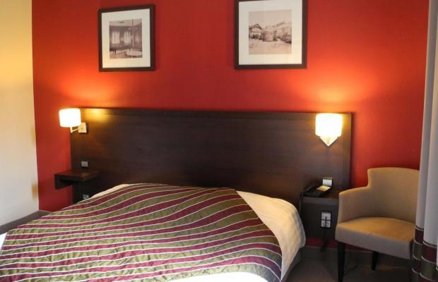 фотографии отеля Le Grand Hotel du Hohwald by Popinns (ex. Grand Hotel Le Hohwald) изображение №15