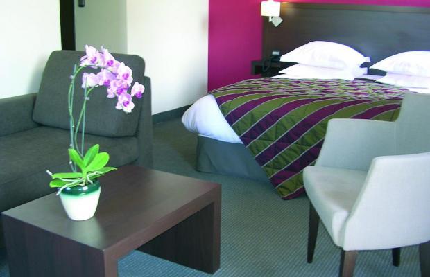 фото отеля Le Grand Hotel du Hohwald by Popinns (ex. Grand Hotel Le Hohwald) изображение №13