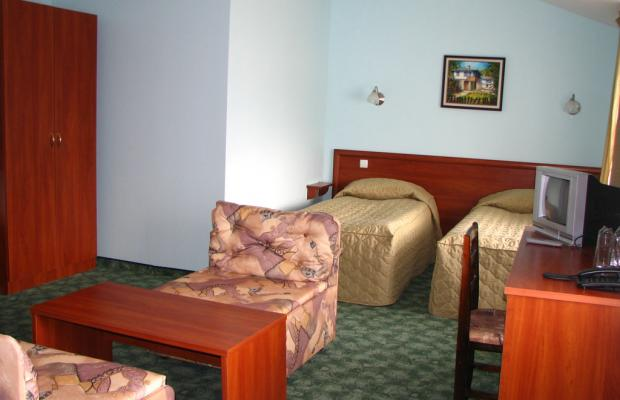 фотографии отеля Bariakov (Баряков) изображение №7