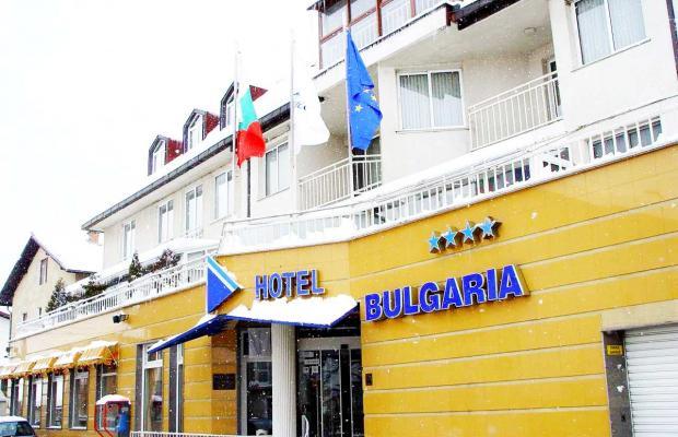 фото отеля Bulgaria (Болгария) изображение №1
