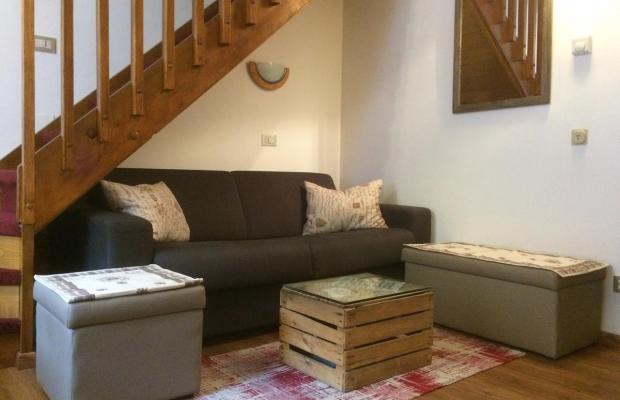 фотографии Residence Des Alpes изображение №16
