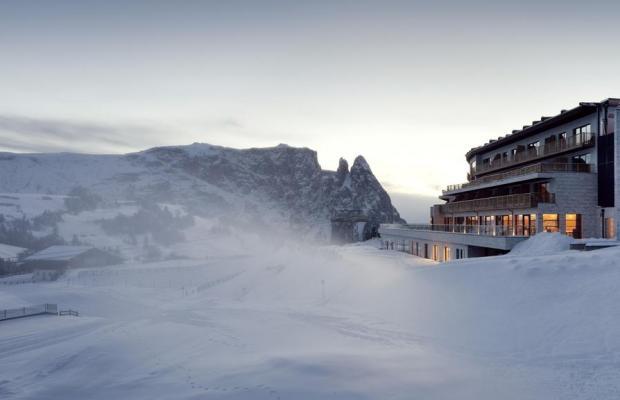 фото отеля Alpina Dolomites изображение №41