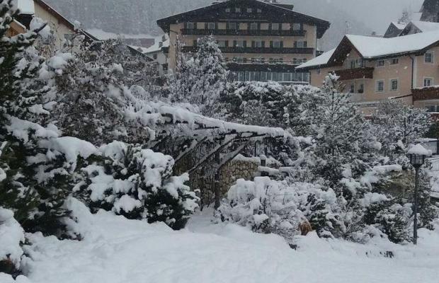 фотографии отеля Bel Mont изображение №19
