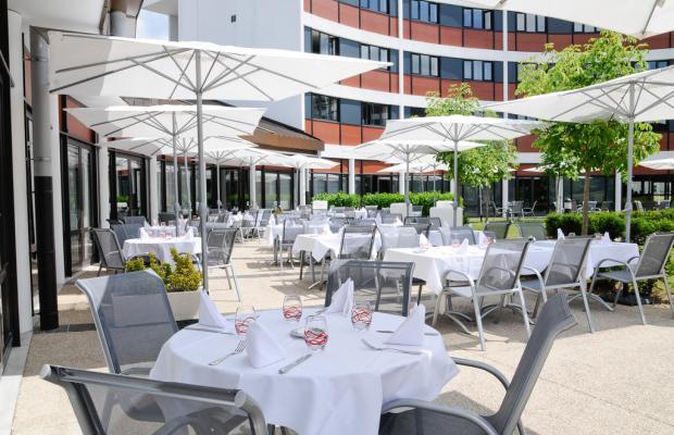 фотографии Best Wester Porte Sud Geneve изображение №12