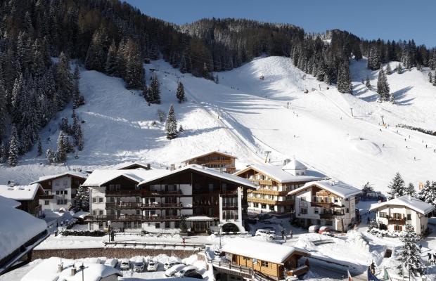 фото Charming Hotel Genziana изображение №22