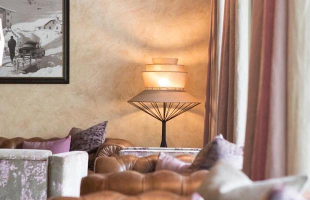 фото отеля Charming Hotel Genziana изображение №9