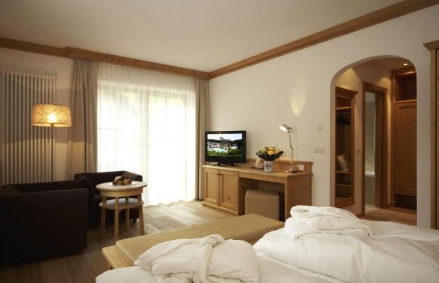 фотографии отеля Vitalpina Hotel Dosses изображение №43