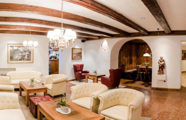 фото отеля Vitalpina Hotel Dosses изображение №5