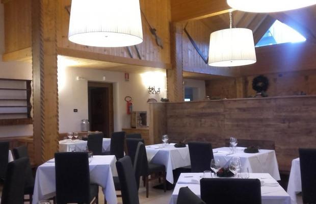 фото Hotel Orso Grigio  изображение №6