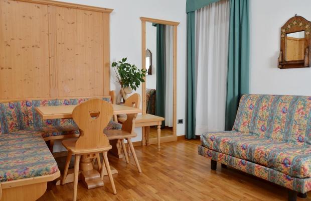фотографии отеля Residence Taufer изображение №11
