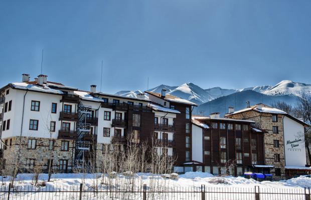 фото Mountain View Resort изображение №2