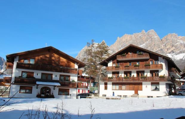 фото отеля Capannina изображение №1