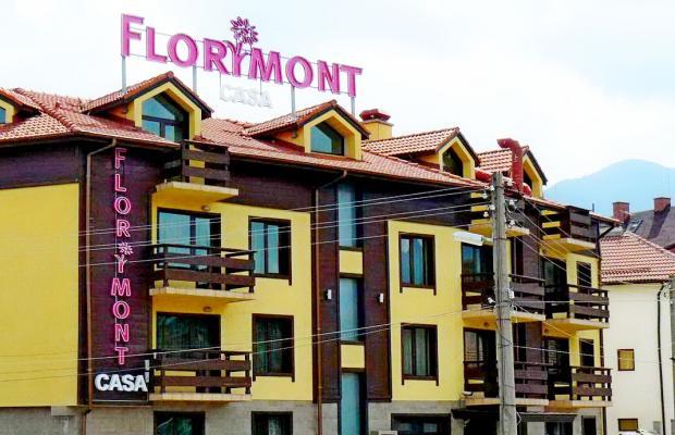 фото отеля Casa Florimont (ex. Alexander Plaza) изображение №1