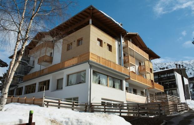 фотографии отеля Alpine Mugon изображение №27