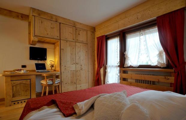 фото Europa Hotel Cortina D'Ampezzo изображение №2