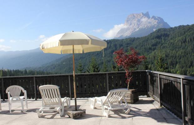 фотографии Hotel Cima Belpra изображение №16