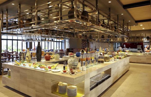 фото отеля Novotel Phu Quoc Resort изображение №29