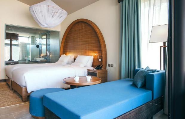 фотографии Novotel Phu Quoc Resort изображение №28