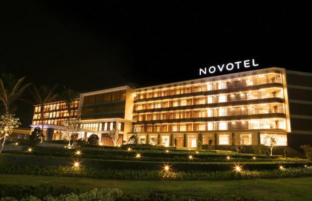 фото Novotel Phu Quoc Resort изображение №10